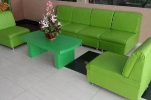 Hotel Agung Makassar - Lobi