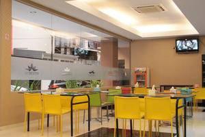 Hotel Agung Makassar - Resto