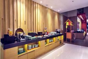 HARRIS Hotel Raya Kuta Bali - Restoran