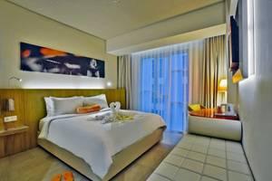 HARRIS Hotel Raya Kuta Bali - Kamar tamu