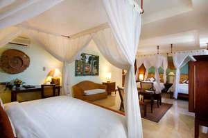 Rama Beach Resort & Villas Bali - Family