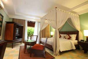 Rama Beach Resort & Villas Bali - Villas
