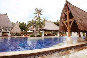 Rama Beach Resort & Villas Bali -