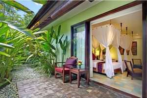 Rama Beach Resort & Villas Bali - Garden Villa
