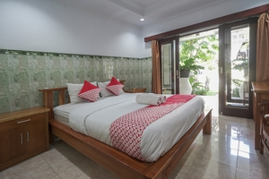OYO 509 Bali Made Guest House