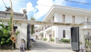 Sky Jim's Residence Bali