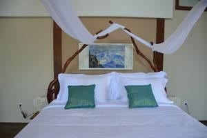 Serene Beach Villa Gili Trawangan - Kamar