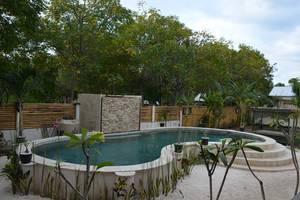 Serene Beach Villa Gili Trawangan - Kolam Renang