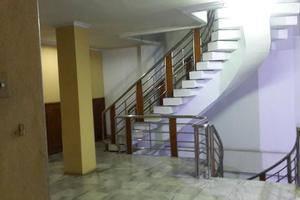 Pinangsia Hotel Jakarta - df