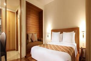 Gumilang Regency Hotel Bandung - Executive Queen