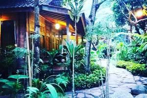 Imah Seniman Bandung - Kamar Executive