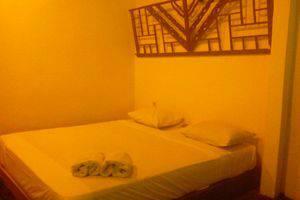 Imah Seniman Bandung - Kamar di cerenity hotel