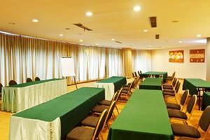 Nam Hotel Kemayoran Jakarta - Ruang konferensi