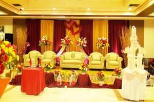 Nam Hotel Kemayoran Jakarta - Ballroom