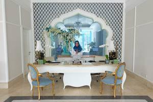Noor Hotel Bandung - Front Office