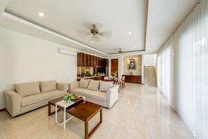 Royal Garden Villas & Spa Bali