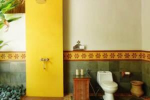 Tinggal Premium Resort Ubud Raya Pengosekan Bali - Toilet