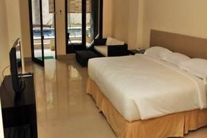 Radha Bali Hotel  Bali - Kamar tamu
