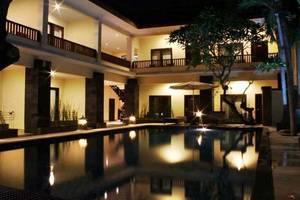 Radha Bali Hotel  Bali - Eksterior