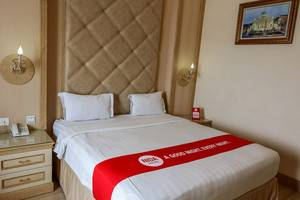 NIDA Rooms Pasar Segar Complex Makassar - Kamar tamu