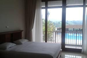 Jimmers Mountain Resort Bogor - Kamar Family Suite
