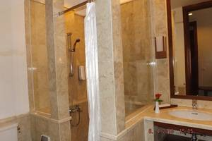 Jimmers Mountain Resort Bogor - Toilet (Deluxe Room)