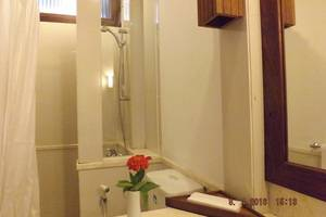 Jimmers Mountain Resort Bogor - Toilet (Superior)