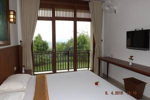 Jimmers Mountain Resort Bogor - Superior Double