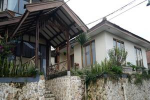 Hotel Melati Di Lembang Bandung Harga Mulai Rp151 748