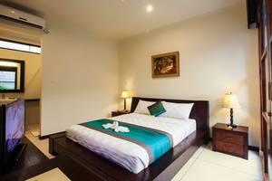 Munari Villa and Spa Batubulan Bali - Kamar tamu
