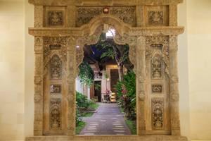 Munari Villa and Spa Batubulan Bali - Eksterior