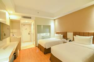 Platinum Balikpapan Hotel And Convention Hall   - Deluxe Twin