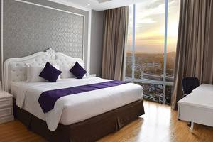 Platinum Balikpapan Hotel And Convention Hall   - Executive Suite