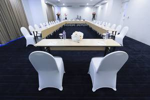 Platinum Balikpapan Hotel And Convention Hall   - Meeting Room