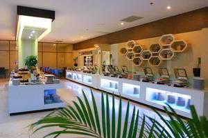 Platinum Balikpapan Hotel And Convention Hall   - Makan Pagi