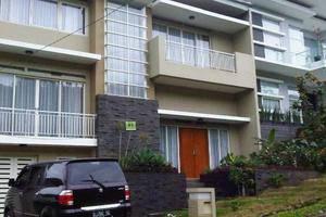 Villa Forest Hill Bandung - Villa Forest Hill (26/11/2013)