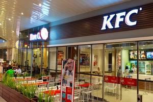 Swiss-Belhotel Airport Jakarta - Outdoor Dinning