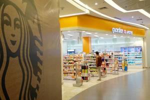 Swiss-Belhotel Airport Jakarta - Drugs Store