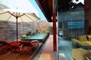 Bracha Villas  Bali - (16/Apr/2014)