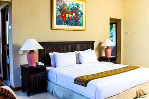 Dago Highland Resort Bandung - Kamar Tamu