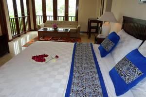 Dago Highland Resort Bandung - Kamar Executive