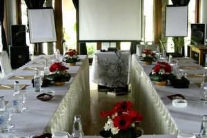 Dago Highland Resort Bandung - Ruang pertemuan Sadagori