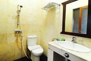 Dago Highland Resort Bandung - Bathroom Superior