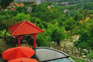 Dago Highland Resort Bandung - Morning View