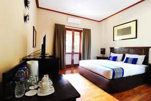 Dago Highland Resort Bandung - Superior Double Bed
