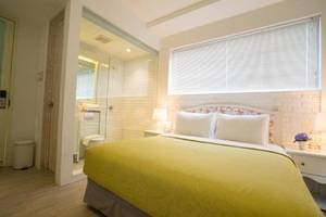 Summerbird Bed and Brasserie Bandung - Kamar tamu
