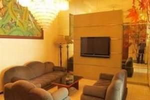 Mutiara Hotel Malang - Interior