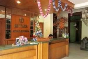 Mutiara Hotel Malang - Lobi