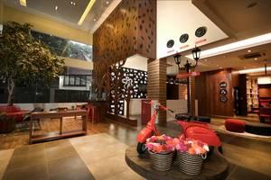 Tune Hotel Bandung - Lobby