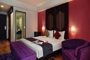 Hotel Mercure Pontianak - Kamar tamu